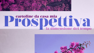 Marta Tenaglia interpreta Fuck It di Eamon per il progetto Prospettiva (Puntata 3)