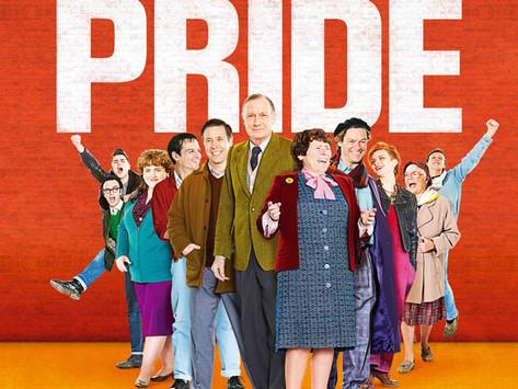 Pride: l'unione fa la forza coi tacchi a spillo e il piccone