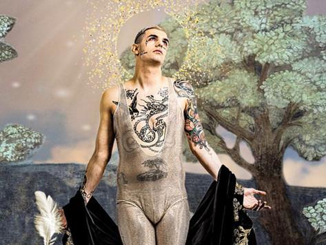 Perché l'esibizione di Achille Lauro è pura cultura queer