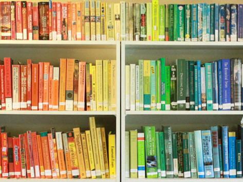 #iorestoacasa: 10 libri LGBTQI+ da recuperare durante il lockdown