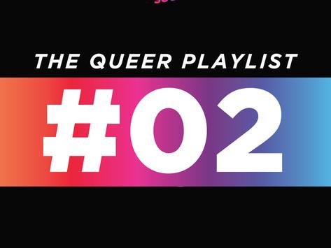 #thequeerplaylist: 10 brani contro la mascolinità tossica
