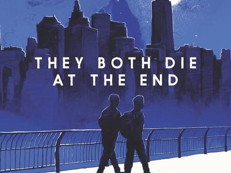 They Both Die at the End, vi parliamo del libro che ispirerà una nuova serie HBO