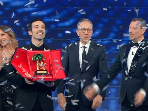 Diodato vince Sanremo, in anteprima tre pezzi dall'album in uscita il 14 Febbraio