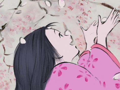 La storia della Principessa Splendente, un gioiello dell'animazione giapponese