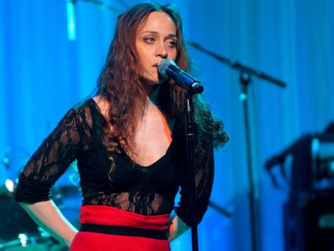 Fiona Apple svela il titolo del nuovo album e altri dettagli sulla produzione
