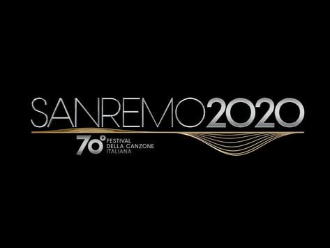 Chi vuoi che vinca Sanremo 2020? (Sondaggio)