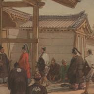 1852年(嘉永5年)