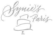 synies paris wedding cakes logo