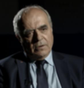 Les intervenants Guerre fantôme : la vente d'Alstom à General Electric