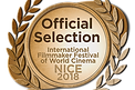 Film Fest International - Nice 2018