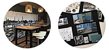 Emmen, inrichting, behang, kleuradvies, interieurontwerp, de inrichter