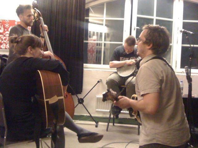 Practice in Sweden