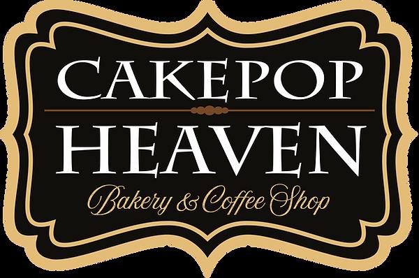 Cakepop heaven logo