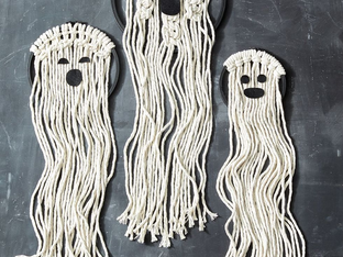 Halloween Crafts To Do!