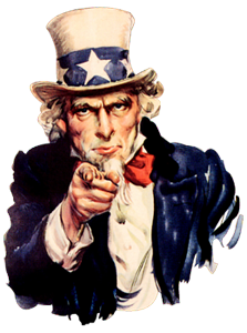 uncle sam b2b3D Subscribe.png