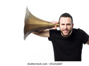 My House Is Too Loud, And I Can't Hear a Thing