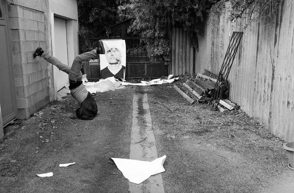 Autrement qu'ainsi - Compagnie Yann Lheureux © Al Sticking