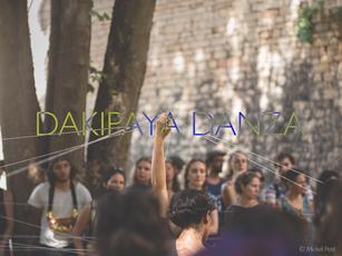 Compagnie Dakipaya Danza