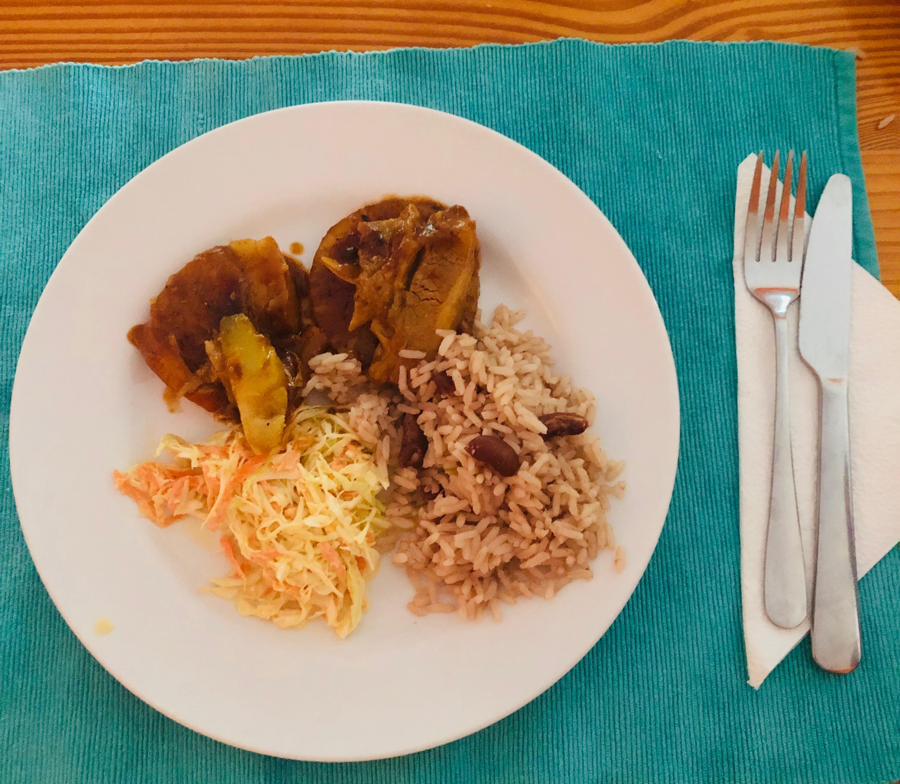 Suzette's Jamaican Cuisine
