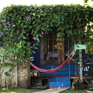 OceanFront Cottage