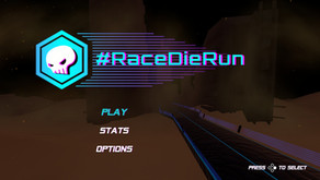 Game Review #445: #RaceDieRun (Nintendo Switch)