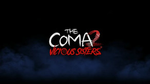 Game Review #535: The Coma 2: Vicious Sisters (Nintendo Switch)
