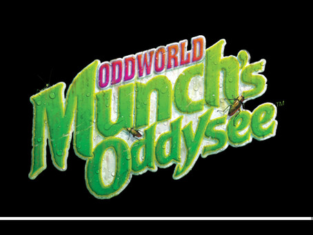 Game Review #513: Oddworld: Munch's Oddysee (Nintendo Switch)