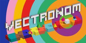 Game Review #310: Vectronom (Nintendo Switch)