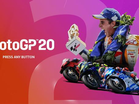 Game Review #502: MotoGP 20 (Nintendo Switch)