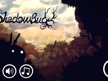 Game Review #506: Shadow Bug (Nintendo Switch)
