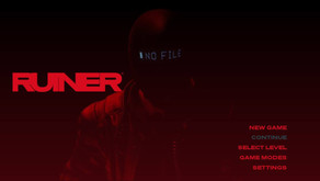 Game Review #530: Ruiner (Nintendo Switch)