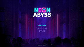 Game Review #545: Neon Abyss (Nintendo Switch)