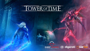 Game Review #528: Tower of Time (Nintendo Switch)
