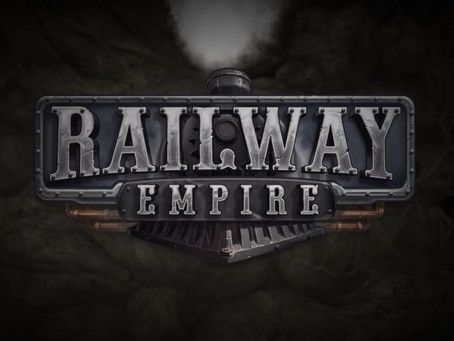 Review #526: Railway Empire (Nintendo Switch)