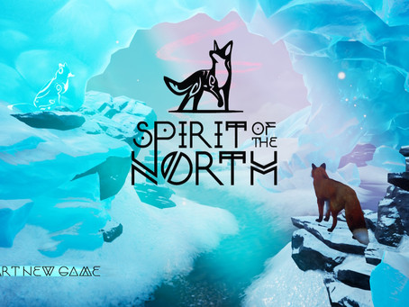Video Review #001: Spirit of the North (Nintendo Switch)
