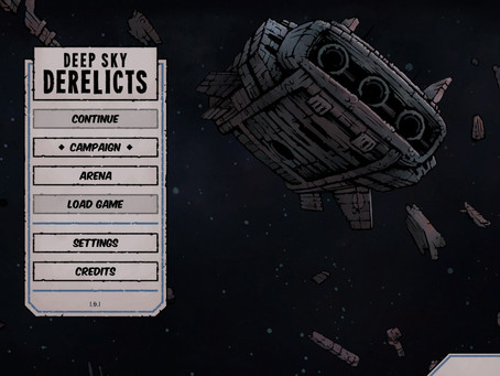 Game Review #511: Deep Sky Derelicts: Definitive Edition (Nintendo Switch)