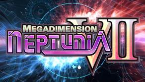 Game Review #540: Megadimension Neptunia VII (Nintendo Switch)