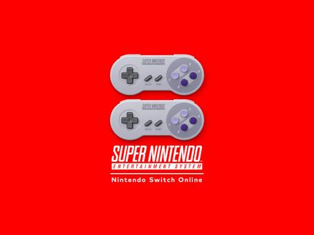Nintendo Switch Online: A Model Subscription Model