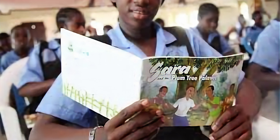 Liberia's Pre-Tertiary Curricula Landscape: Meeting Practicality, Relevance and Rigor!