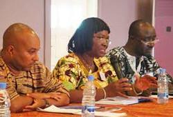 African Educators' Forum