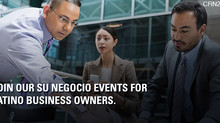 """Su Negocio"" Event Coming to NJ-Mark Your Calendar: 11/17 - FREE Financial Workshop"
