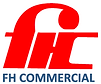 Gasket Manufacturer in Malabon and Gasket Supplier in Malabon - FH Commercial Incorporated Logo