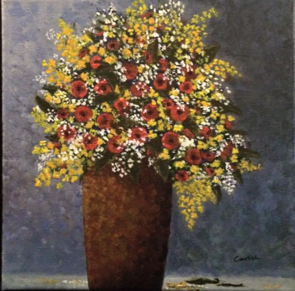 Annie's Flowers