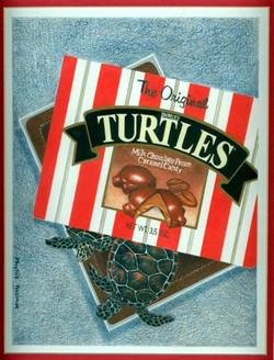 Surprise Turtles