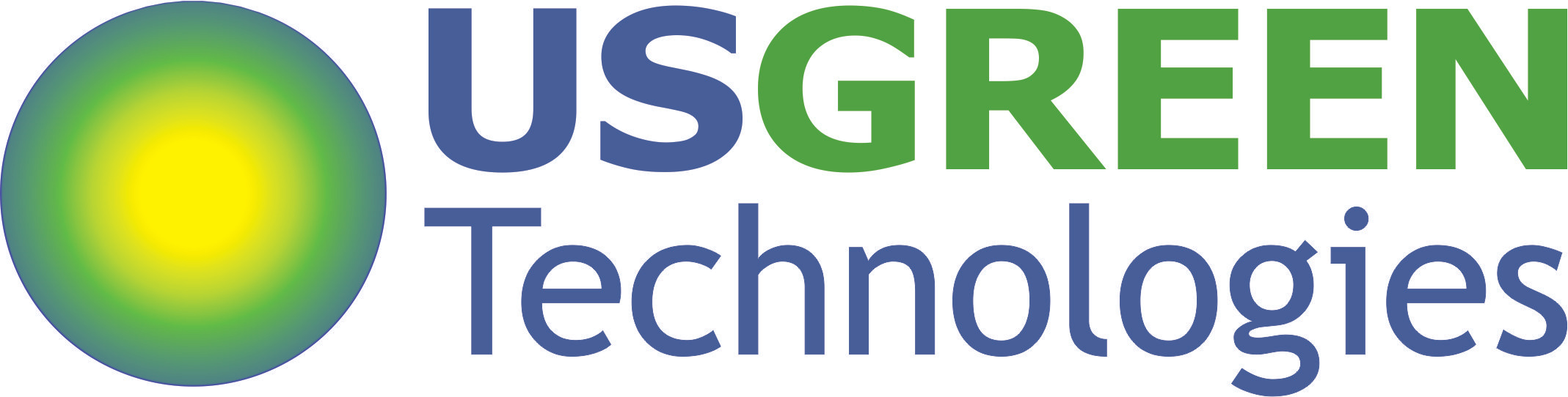 USGreen Tech Logo