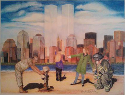 Tribute to 911