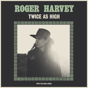 'TWICE AS HIGH' IS AVAILABLE EVERYWHERE! WATCH THE NEW MUSIC VIDEO & LISTEN.