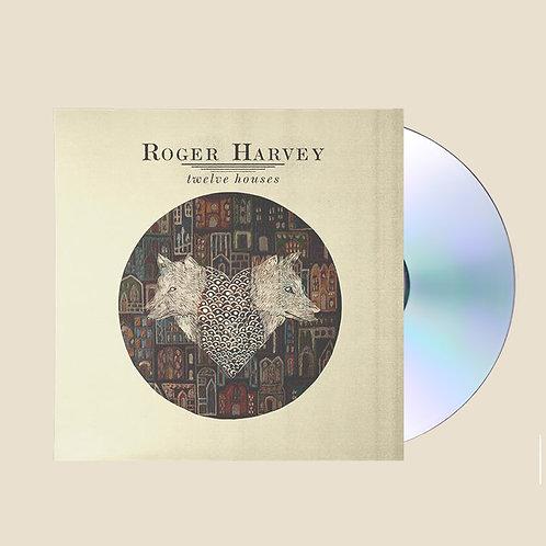 'Twelve Houses' CD