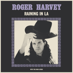 'RAINING IN LA' IS OUT NOW! WATCH THE NEW MUSIC VIDEO & LISTEN TO THE SONG.
