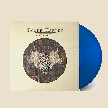'Twelve Houses' LP / CD